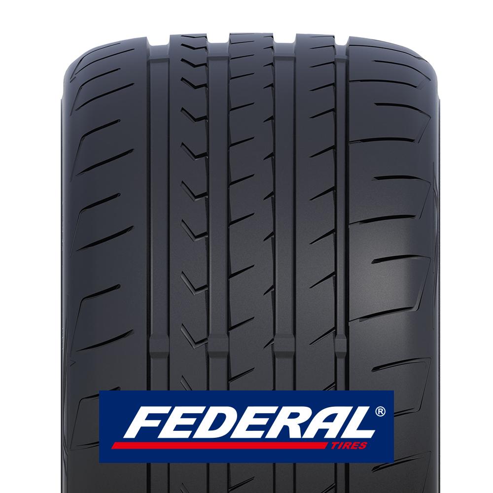 federal tyres 225 45zr17 94y xl evoluzion st 1 tyreworld. Black Bedroom Furniture Sets. Home Design Ideas